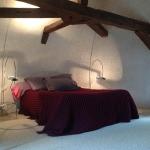 Chambre Noir Ebene, gite de charme en Bourgogne