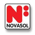 Novasol logo Moulin de St Georges